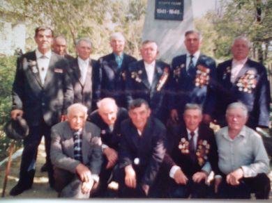 Кунаков Иван Данилович.