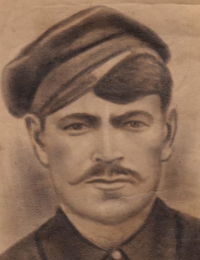 Соловьев Александр Александрович