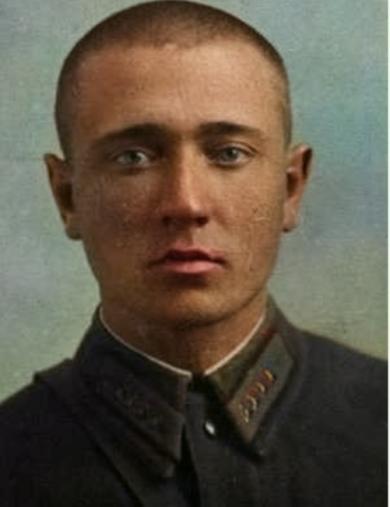 Кравцов Сергей Игнатьевич
