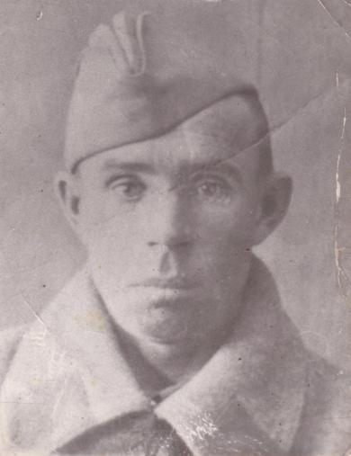 Щетинин Григорий Михайлович