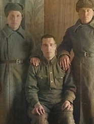 Чернов Дмитрий Антонович