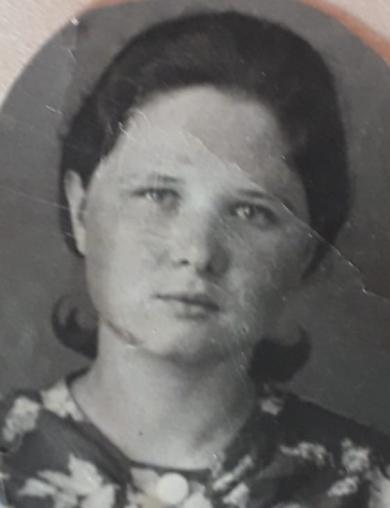 Родионова Екатерина Николаевна
