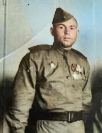 Лежнин Владимир Яковлевич