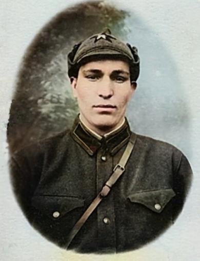 Чернов Павел Антонович