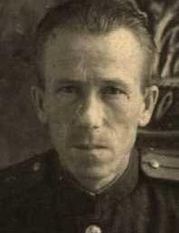 Ревенко Кузьма Романович