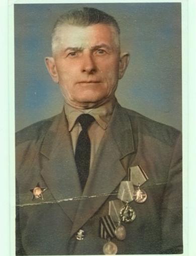 Зайченко Филипп Петрович