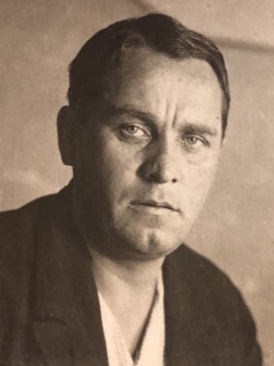Блохин Алексей Моисеевич