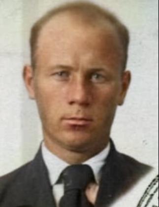 Непша Николай Петрович