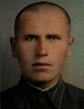 Калтыга Григорий Николаевич