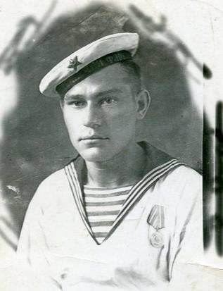 Сахаровский Иннокентий Петрович