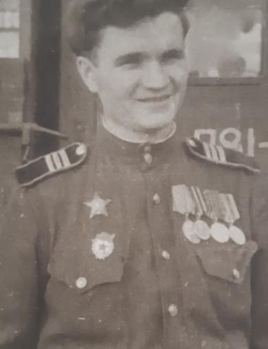 Кулагин Алексей Иванович