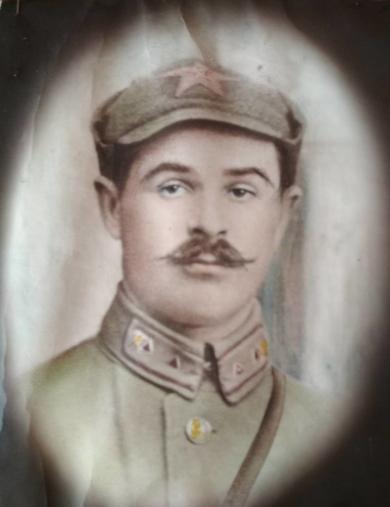 Фатеев Семен