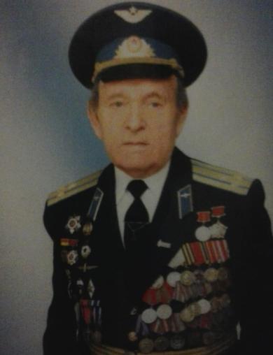 Карантин Иван Иванович