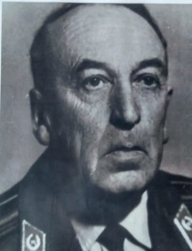 Долбнев Николай Александрович