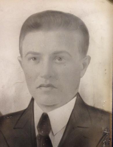 Козырев Николай Андреевич