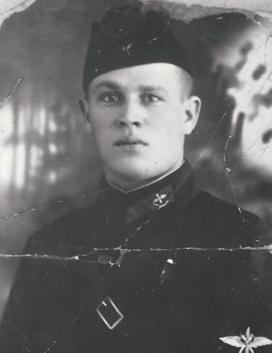 Чуканов Иван Андреевич