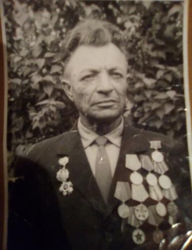 Гринин Александр Иванович