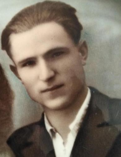 Дороднов Юрий Григорьевич
