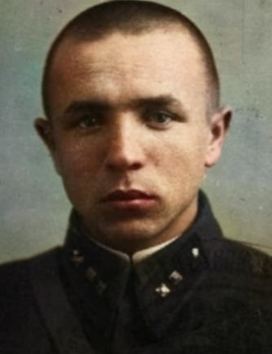 Караульный Федор Григорьевич