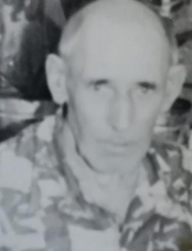 Юров Николай Михайлович
