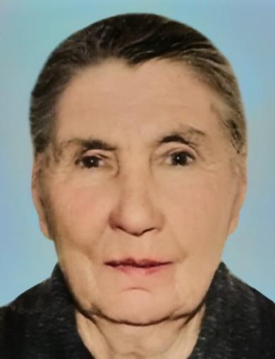 Маркова Капиталина Исаковна