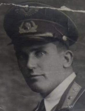 Шкарупа Илья Дмитриевич