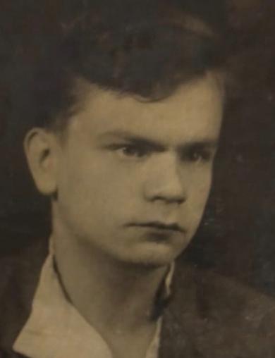 Струков Петр Маркович