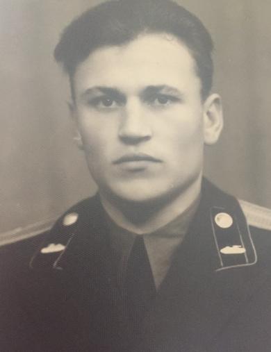Лещук Алексей Савельевич