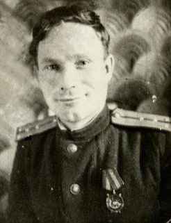 Истомин Валентин Кириллович