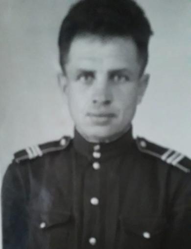 Худяков Андрей Захарович