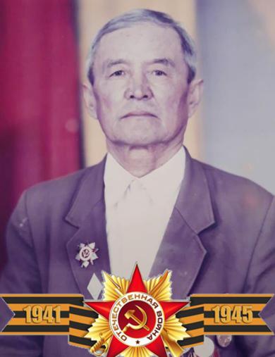 Идияев Халилулла