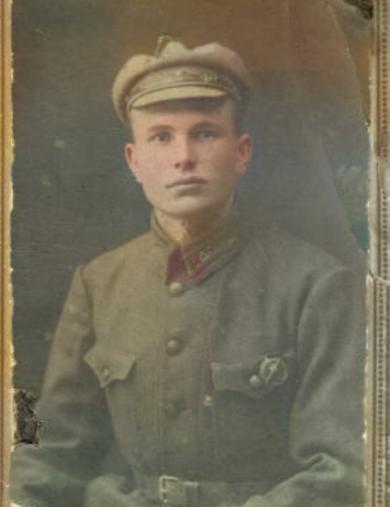Серов Иван Трофимович