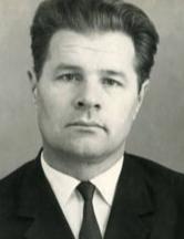 Логинов Леонид Семенович