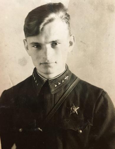 Лисицын Борис Степанович