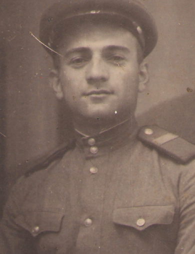 Авджян Дмитрий Борисович