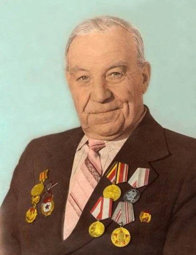 Корнеев Михаил Максимович