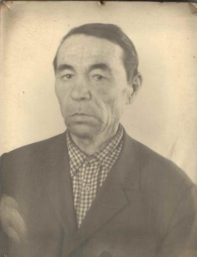 Егоров Александр Егорович