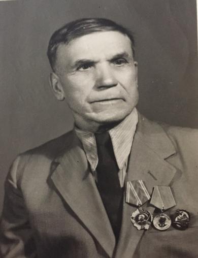 Храпов Юрий Иванович