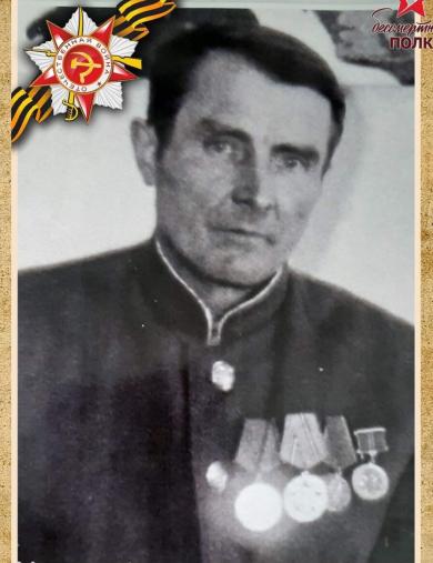 Чащин Александр Иванович