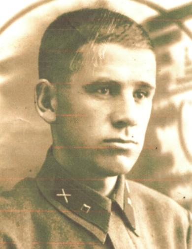Мартьянов Павел Иванович