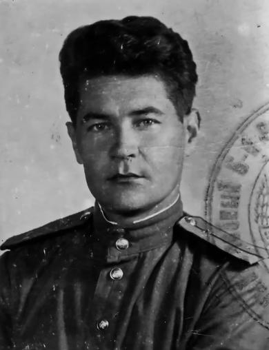 Севостьянов Федор Лукич