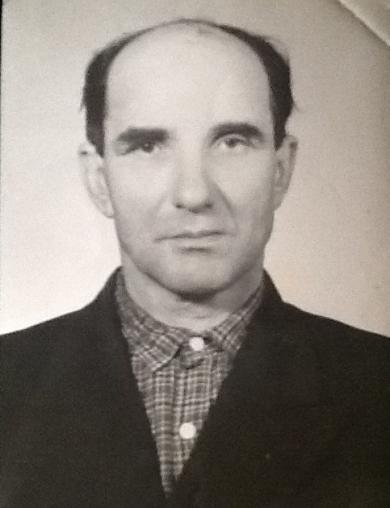 Румянцев Григорий Васильевич