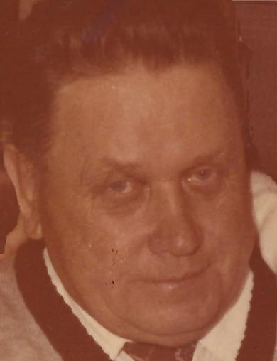 Савкин Василий Николаевич
