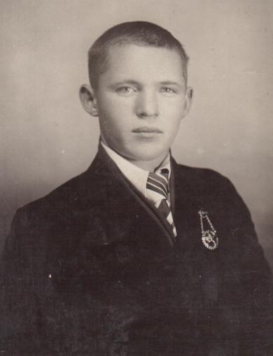 Лыков Николай Васильевич