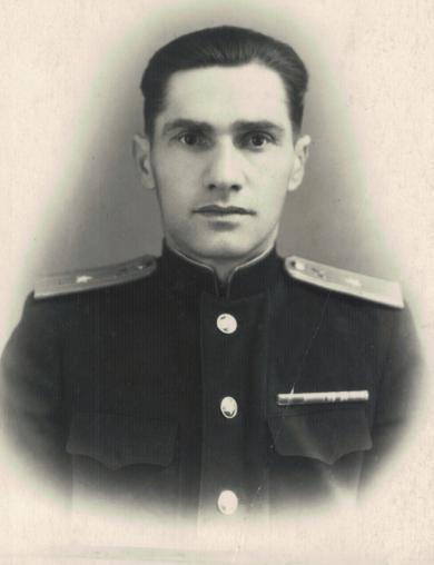 Тищенко Михаил Аврамович