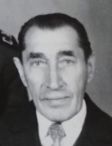 Гольд Юда Маркосович