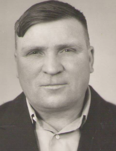 Козюлин Василий Сергеевич
