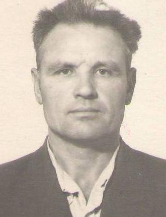 Казюлин Иван Семенович