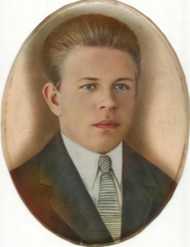 Драпов Василий Акимович