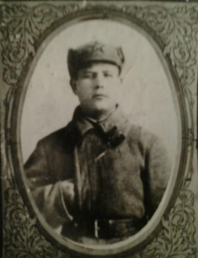 Сотников Михаил Дмитриевич